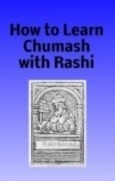 How to Learn Chumash with Rashi