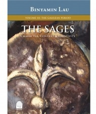 The Sages Vol 3