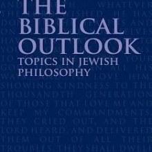 Biblical Outlook