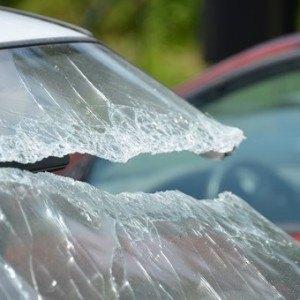 auto wreck