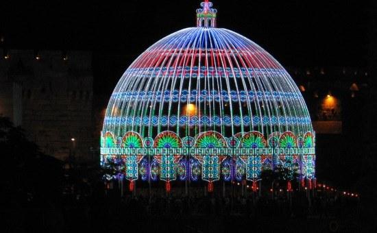light-dome